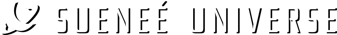sueneeのロゴ