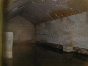 Osirioni suletud ruumid