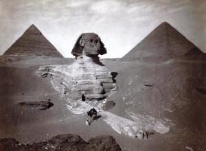 Sphinx 1878
