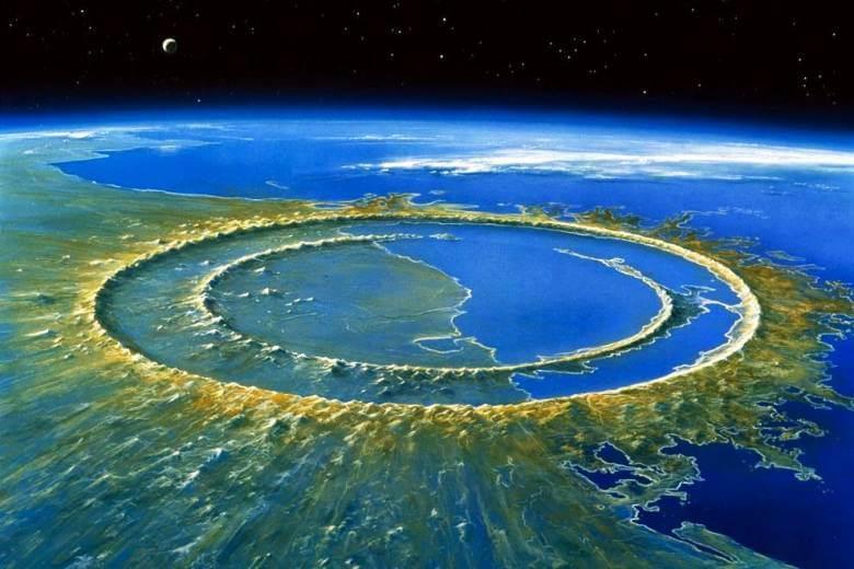 المكسيك: العلماء يريدون حفر الجزء السفلي من فوهة Chicxulubian Suenee الكون