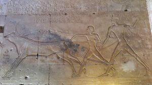 Abydos'tan Rahatlama