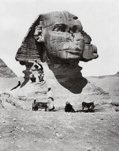 Sphinx 1970