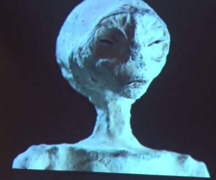 Radiokarbonové datované mumie