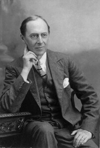 Frederick Bligh Bond