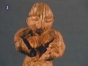 Záhada tartarijských hliněných tabulek