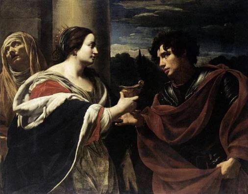 Mengenal Sejarah Giulia Tofana, Wanita Penjual Jasa Racun Paling Kejam Pada Jaman 1620
