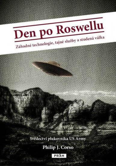 Acheter : Philip Corso - Le Jour d'Après Roswell
